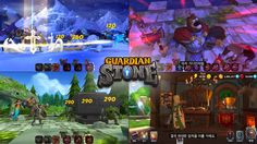 Pre-register for Guardian Stone : PreLaunch.Me - Discover Upcoming Mobile Games Game Prizes, Mobile Game, Four Square, Games, Stone, Concert, Rock, Gaming, Stones