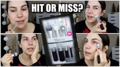 BRUSHES FOR SKINCARE... Are They Necessary? | New at the Drugstore