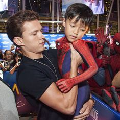 This photo will always have a place in my heart , when I started this account this was one of my first posts ❤️ @tomholland2013