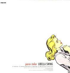 Libella Swing [Vinyl]
