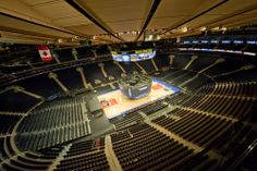 Pictures Of The New Madison Square Garden | Meet The New Madison Square  Garden | New York Post