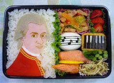 Mozart??