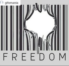 #Repost @gifomania with @repostapp  Freedom # # # #freedom #stripes #dark #darker #darkest #ish #mood #antisocial #tumblr #weheartit #inspiration #alone #later #online #grunge