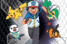 Pokemon Season 15: Pokemon Black and White Rival Destinies http://anime.about.com/od/Pokemon-Anime/fl/Pokemon-Season-15-Pokemon-Black-and-White-Rival-Destinies.htm