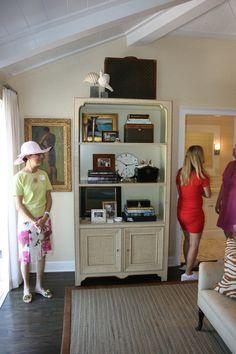 home tour day at #BarclayButera 's home n Newport Beach