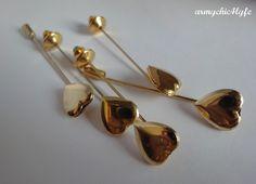 vintage hat/stick pins