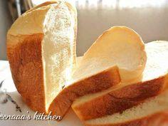 ☆HBで絶品しっとりふわふわ食パン☆の画像