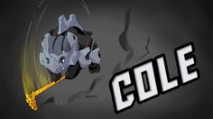 Ninjago as Pokemon: Cole Intro by BlazeraptorGirl.deviantart.com on @DeviantArt