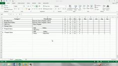 Using Microsoft Excel to track cattle is something that you can easily do by creating an invoice. Use Microsoft Excel to track cattle with help from an experienced computer professional in this free...