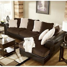 It's been a goal of mine for years to own these couches! Mine are the black,gray, and white ones! They will finally be here this Wednesday!!!!!! Obsessed! Love new furniture ❤️❤️❤️