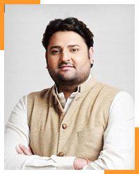 Mohit Kamboj appointed as President of BJP, Mumbai Wing. Mohit Kamboj is the current President of Bharatiya Janata Yuva Morcha (BJYM) Mumbai. http://mumbaibjym.org/shri-mohit-kamboj/