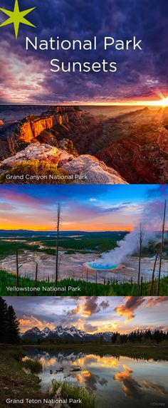 America the beautiful! Happy 100 years to the National Parks Service!
