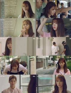 Added episodes 5 and 6 captures for the Korean drama 'Age of Youth'.
