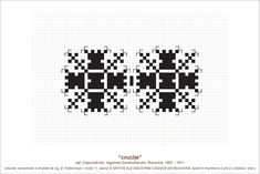 Semne Cusute Loom Bracelets, Beading Patterns, Pixel Art, Cross Stitch Patterns, Embroidery, Folk Art, Monochrome, Group, Country