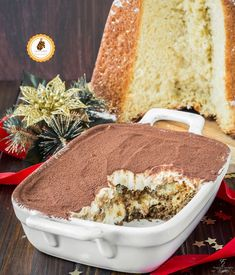 Tiramisu Dessert, Biscotti, Pandora, Menu, Xmas, Sweet, Ethnic Recipes, Desserts, Cakes
