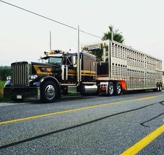 Big Rig Trucks, Tow Truck, Semi Trucks, Cool Trucks, Peterbilt 359, Peterbilt Trucks, Custom Peterbilt, Custom Big Rigs, Custom Trucks