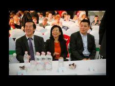 Hozd létre saját OnLine vállalkozásodat!: DXN I. Európai Csúcstalálkozó és DXN VIII. Európai...