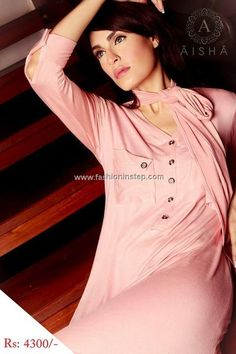 Aisha Alam Casual Wear 2013 New Designs for Ladies 006