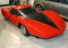 Chevrolet Astro (1967)
