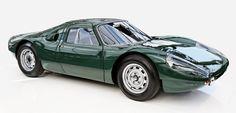 pinterest.com/fra411 #classic #car #porsche 904 GTS 1964