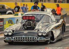Get Your Horsepower Rush Here! Volkswagen, Nhra Drag Racing, Toyota, Drag Bike, Chevy Muscle Cars, Vintage Race Car, Hot Rides, Chevrolet Corvette, 1958 Corvette