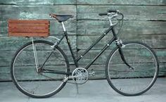 basket for bike - Google Search