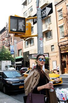 Los 7 días/ 7 looks de #BlancaPadilla © Fotografías: Chloe Wallace / Realización: Claudia Torres Rondón