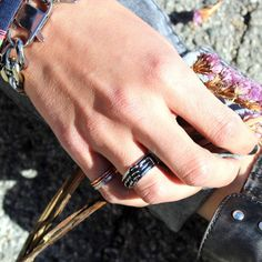 Her Till Death Do Us Part Ring Lovers collection For her Valentine's day