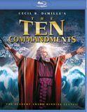 The Ten Commandments [Blu-ray] [1956]