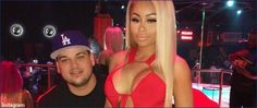 Rob Kardashian and Kylie Jenner file lawsuit against Blac Chyna for alleged assault and vandalism Rob Kardashian and Kylie Jenner are slapping Blac Chyna with a lawsuit stemming back to a blowout fight the former engaged couple had in Kylie's home. #Kardashians #KUWTK