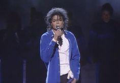 Michael Jackson ◆◇◆ Grammys 1988.