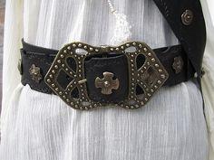Angelica teach baldric and belt POTC - Cosplay.com