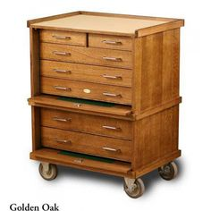 Antique Carpenters Large Tool Chest Box W Drawers Woodworking Tools Pinterest Carpenter And