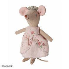 Maileg hiiripehmolelu / Maileg soft toy  mouse