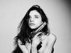 India Eisley | Tyler Shields