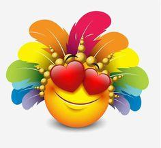 Funny Smiley, Love Smiley, Funny Emoji Faces, Emoji Love, Smiley Emoji, Cute Emoji, Happy Emoticon, Emoticon Faces, Smiley Faces