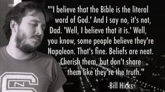 Bill Hicks Quotes Bill Hicks Quote  Meaning·full Quotes  Pinterest  Bill Hicks .