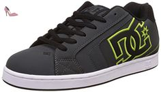 DC Shoes Net - Low-Top Shoes - Chaussures basses - Homme - Chaussures dc apparel (*Partner-Link)