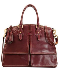 Dooney and Bourke Handbags - I want this really bad!
