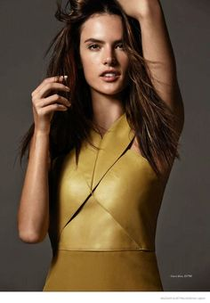 + images about Alessandra Ambrosio on Pinterest | Alessandra ambrosio ...  Alessandra Ambrosio