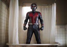 Retrouvez notre critique d' Ant-Man de Peyton Reed avec Paul Rudd