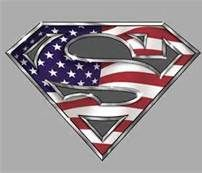 american superman logo - Bing Images