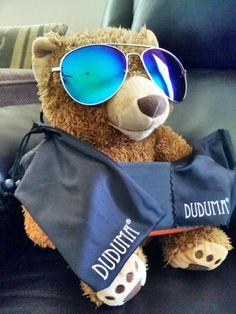 Duduma Premium Classic Sunglasses with Metal Frame Protection Funny Sunglasses, Mirrored Aviator Sunglasses, Lens, Smoke, Amazon, Frame, Clothing, Shopping, Black