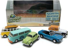 Greenlight M2 Machines Auto World Hot Wheels more Whats New In Diecast : Greenlight Collectibles 1:64 Scale…