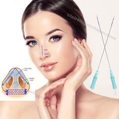 magik pdo thread for nose lift magik pdo gewinde für nasenlifting Thread Lift, Aesthetic Dermatology, Botox Fillers, Aesthetic Clinic, Plastic Surgery, Hair And Nails, Lipstick, Skin Care, Nose Jobs