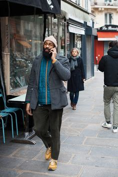 Men In This Town - Men's Street Style, Fashion, Lifestyle : Photo