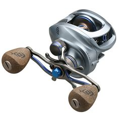 13 Fishing Concept E Low Profile Baitcasting Reel