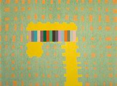 """Untitled #3"" by Thomas  Nozkowski"