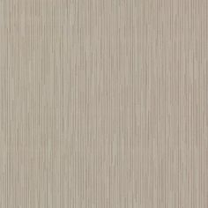 Aeneas Stripe Silver Textured Pinstripe Wallpaper