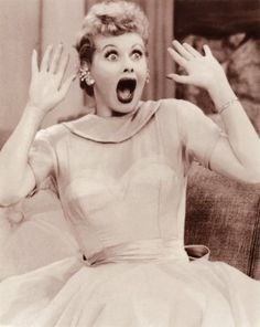I love lucy <3